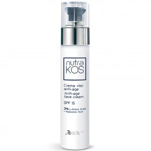 Nutrakos Cream Visage Anti-Age SPF15 50ml