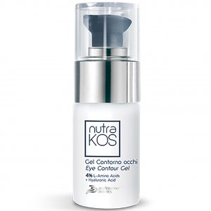 Nutrakos Eye Contour Gel 15ml