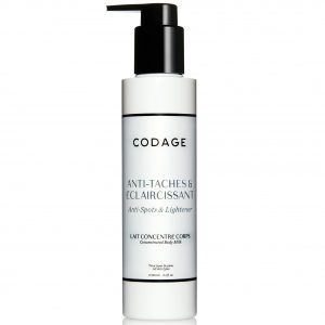 Codage Concentrated Milk - Anti-Spot & Light 150ml