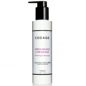 Codage Concentrated Milk - Slimming & Drainage 150ml