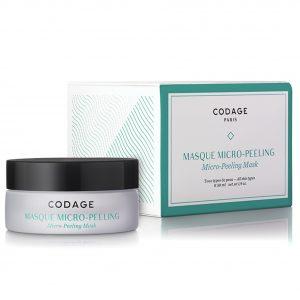 Codage Micro-Peeling Mask 50ml