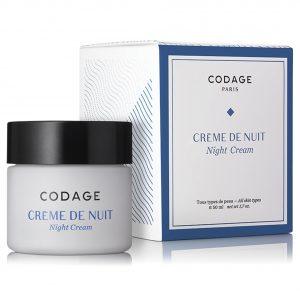 Codage Night Cream 50ml