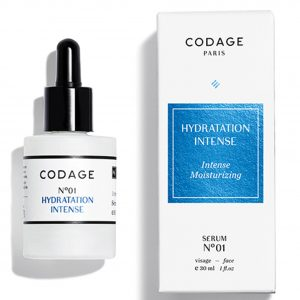 Codage Serum No.1 - Intense Moisture 30ml